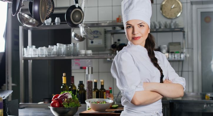 Aşçı İş İlanı