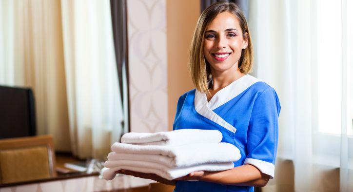 Temizlik ve Kat Görevlisi İş İlanı